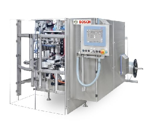 Bosch SVE Doy Zip – packaging machine