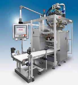 Bosch RN filling machine for small bags
